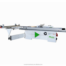 2800mm 90 degree and 45 degree Woodworking Machine Precision Table Panel Saw Machine