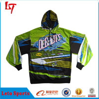 green new fashion motocrosse jersey youth motorcycle suit motor bike raincoat