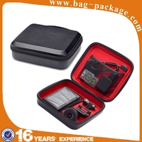 New material custom packaging carry hard pastic waterproof case