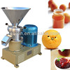 Widely used peanut butter/ fruit jam maker/tomato paste making machine