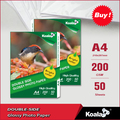 180g/200g/230g/260g waterproof Glossy Photo Paper