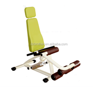 fitness equipment leg extension exercise machine for elderly