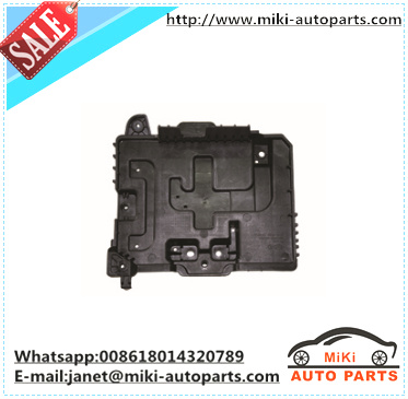 plastic battery case 37150-D1000 for K4 auto spare parts