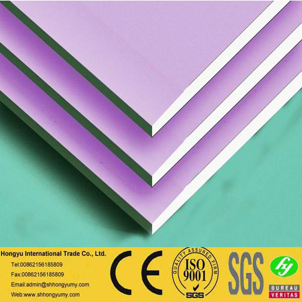 different types of gypsum ceiling board picture frames