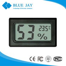 TL8015A Panel Mounting Digital Eggs Incubator Thermometer&Hygrometer with External Probe