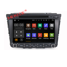 8'' Android quad core car dvd player in dashboard for Hyundai ix25 2014-2015 Hyundai Creta 2014-2015