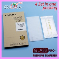 2.5d 0.3mm High quality tempered glass screen film