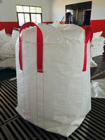 Ton bag for Building material use