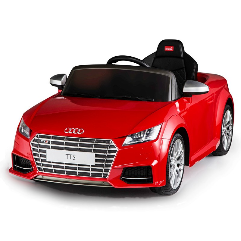Audi TTS Roadster Electric Kids Ride On car, Cars Ride On Car, Powered Riding Toy