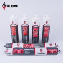 China Supplier Double Component Insulating Glass Silicone Sealant