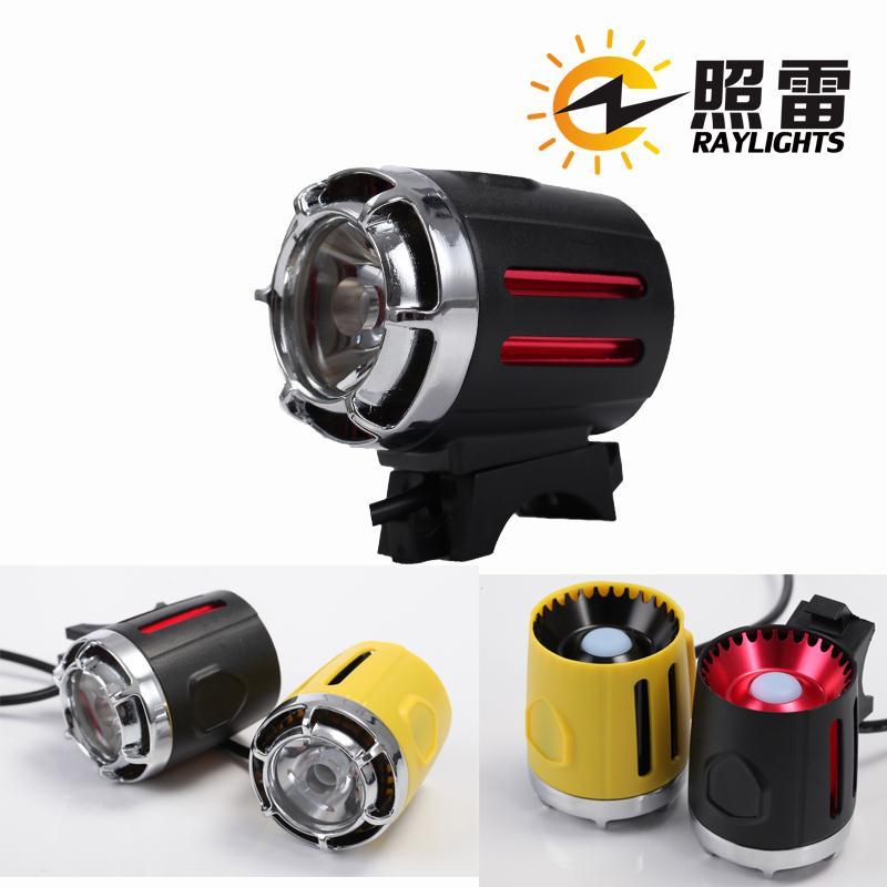 led bicycle helmet light led <strong>bike</strong> light set mini led <strong>flashlight</strong>