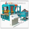 Competitive price and stable performance hydraulic paver making machine