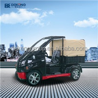 Professional Design electric cargo van electric mini van for sale