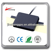 (Manufactory) High quality 174~237MHz& 470-862MHz external antenna for portable tv