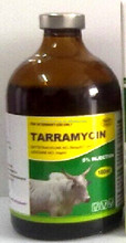 Oxytetracycline LA injection 5% 10% 20% 30%