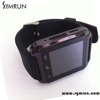 Hot Sellling Cheap Price Of Smart Watch Phone U8 Watch Support Pedometer And Android System Cellphone smart wrist watch
