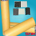Ten Years Manufacture For Solvent Glue PET Film Backing Double Sided Tape