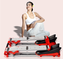 fitness Crawling Exercise Machine for abdominal losing weight