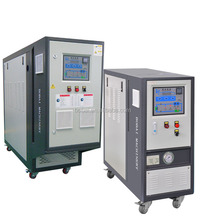 Shanghai Bobai injection mold part temperature controller