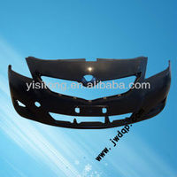 Toyota Vios front bumper(three box)