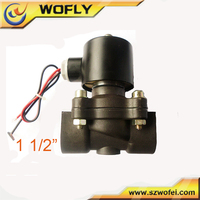 buy chinese products online plastic 24vdc electric water shut off valve