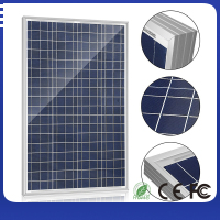High quality a grade poly 250w solar modules pv panel
