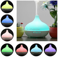 Changing Color ultrasonic humidifier,essential oil diffuser aroma lamp,Aromatherapy electric aroma diffuser mist maker