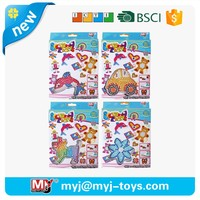 today's kids toys educational toys wholesale Yirun 48 colors diy bead kits