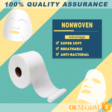Disposable medical sale polypropylene material spunbond nonwoven SMS fabric for hospital face mask