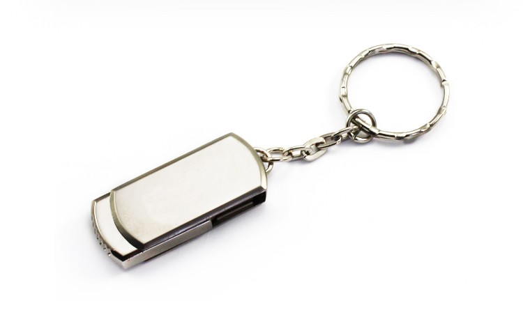 Top Quality Full Capacity Metal USB 16gb Gifts USB Flash Drive Made in China