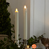 Wholesale Luminara Led Taper Votive Candle