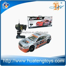 1:10 scale battery powered rc drift model car
