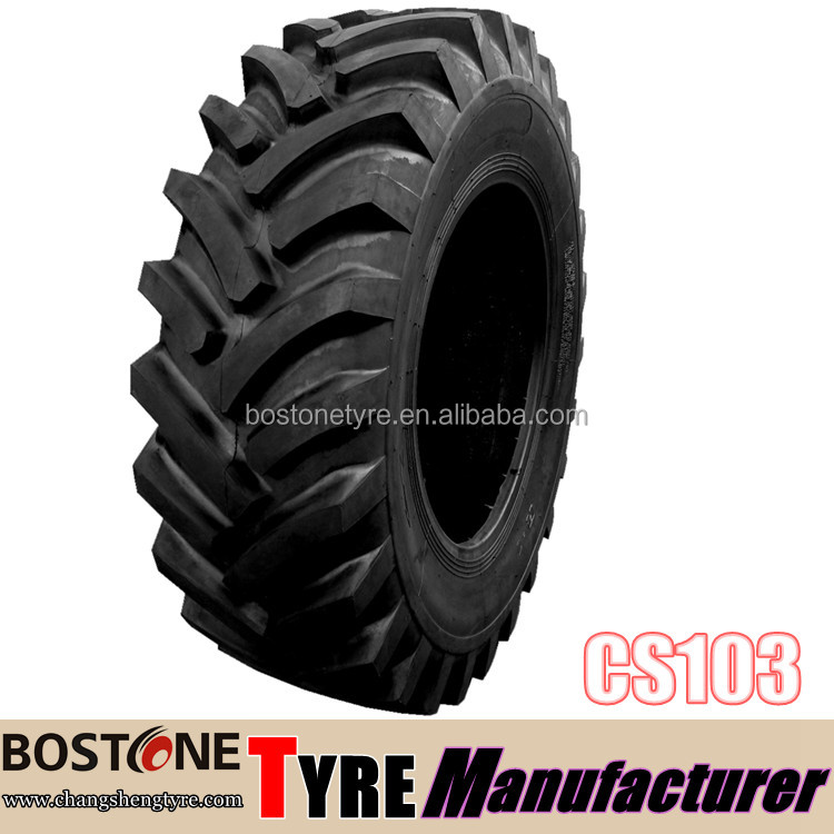 CHINESE tractor tires used 11.2-28 tyres Factory