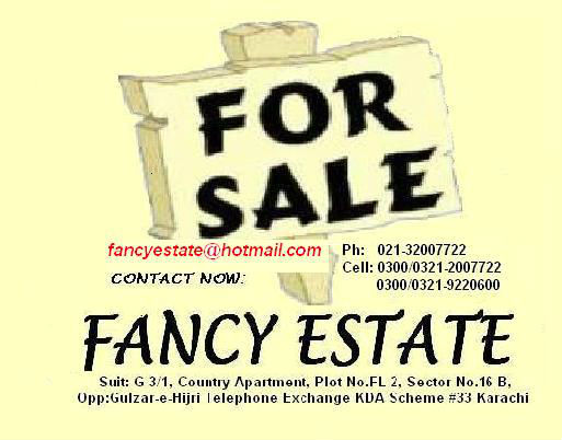 Acres Lands For Sale On Main Super High Way, Northern By Pass, National High Way and KDA Scheme 33 Karachi- Pakistan