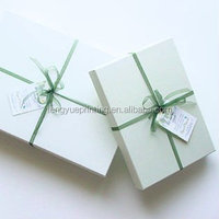 Paper Craft Gift Box Diy Paper