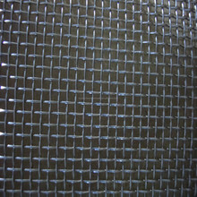 Manufacturer in china black powder coated stainless steel wire mesh roll