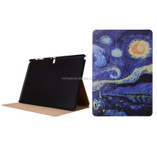 "12.2"" tablet leather smart cover case for Samsung Galaxy Note Pro 12.2"