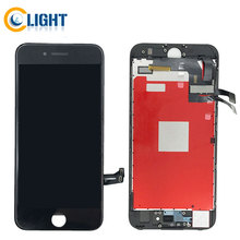 Top Quality for iphone 7 unlock lcd, for iphone 7 mobile phone lcd 4.7'' inch ,lcd for iphone 7 free shipping