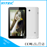 Cheapest touch screem 7 inch bluetooth bulk wholesale android tablet
