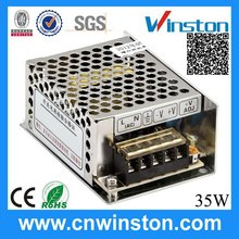MS-35-15 35W 15V 2.4A top grade hot sell wireless tattoo power supply