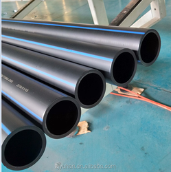 China Supplier supply hdpe pipe pn10 with cheap price