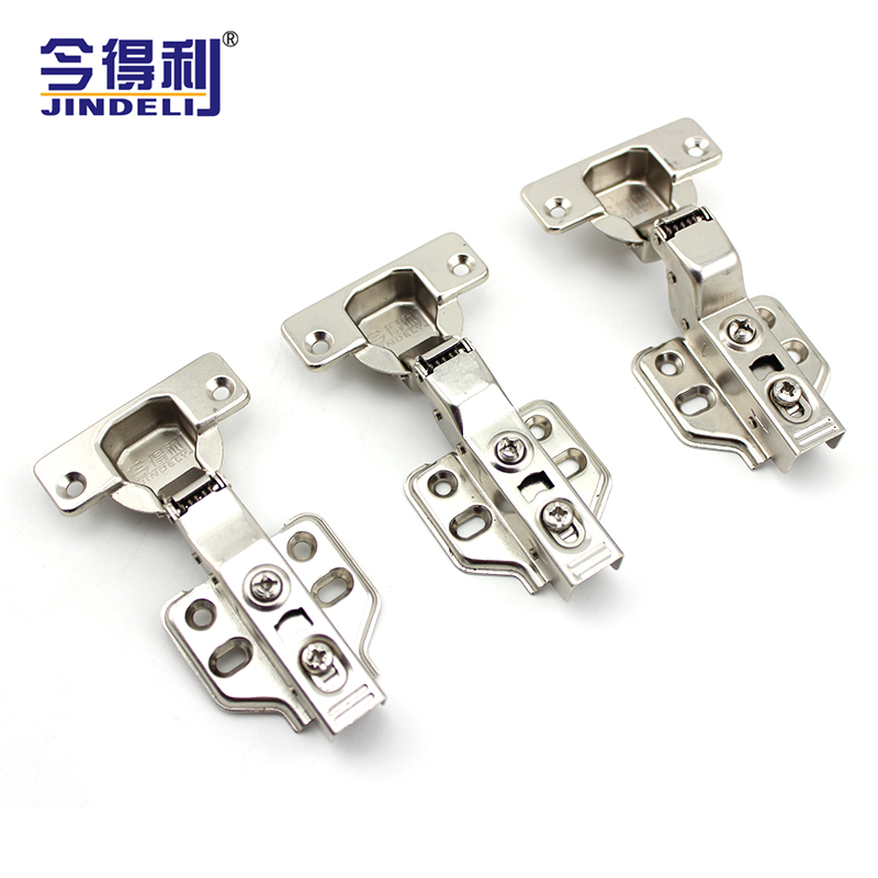 kitchen cabinet hydraulic hinge adjustable stainless steel soft close hinges concealed cabinet hinge for furniture