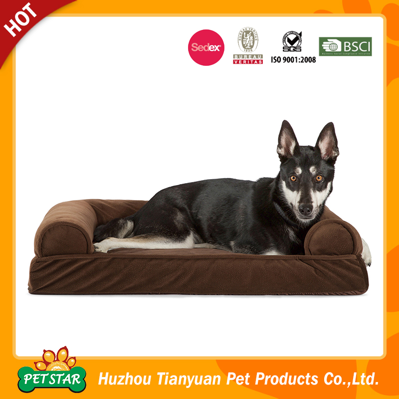 2 Ways Use Pet Bed And Sofa