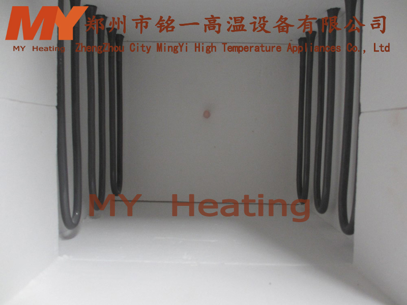 China manufacturer 1800C grade super Mosi2 heating elements U type with good price