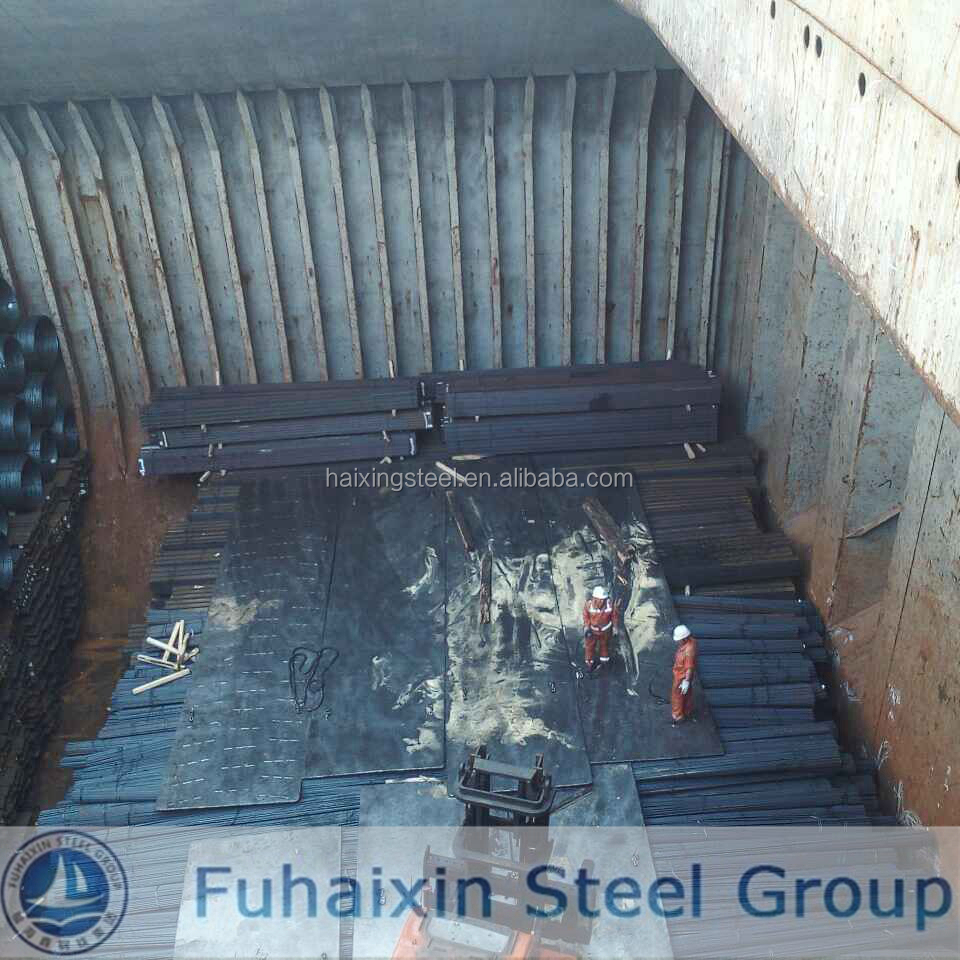 S235JR steel equivalent SS400 hot rolled steel i beams