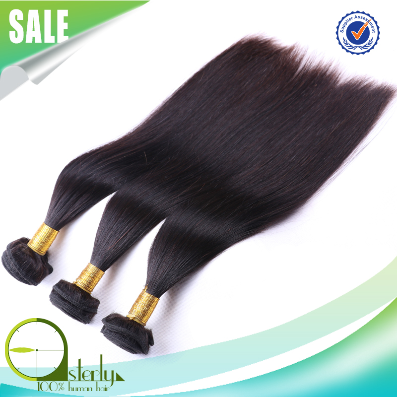 Hot Selling 100% Original Brazilian Human Hair Weave Most Expensive Remy Hair