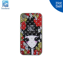 Bling Diamond Hard Case Cover Back Shell Protector Cover for iPhone 5C
