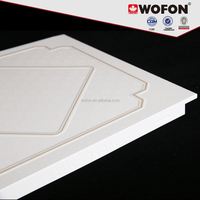 heat protection ceilings,high density polyurethane foam panels,high quality bathroom ceiling materials