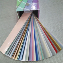 16mm 25mm 35mm 50mm 89mm coated aluminum slat for venetian blinds shutters