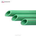 Chinese supplier hot water supply ppr pipe din standard